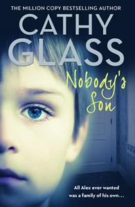 NOBODY'S SON
